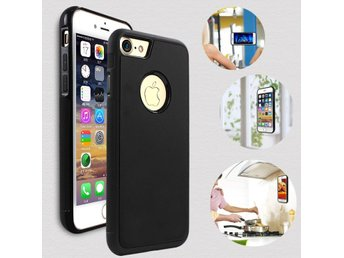 Iphone 6/6S  Anti-Gravity Case - Magic - HandsFree - Svart