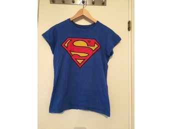 Superman topp stl 164/xs