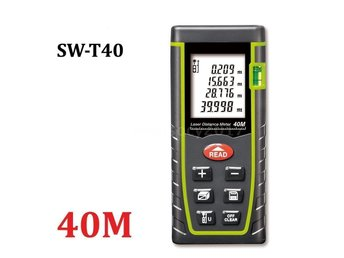 40m Handheld Laser Digital Rangefinder Distance Finder