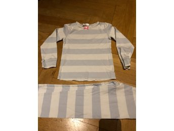 Pyjamas Hm 110/116 set