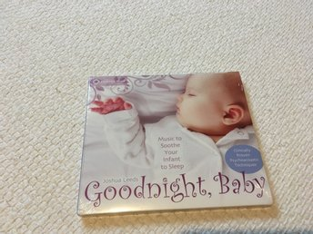 CD: Good Night Baby - Akustisk vaggmusik