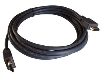 Kramer C-HM/HM, HDMI (M) to HDMI (M), High-Speed 1080p cable, 15,2m