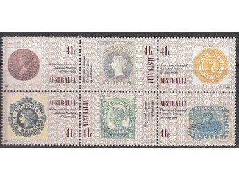 Australien 1990. Mnr: 1203-08 ** - Njurunda - Australien 1990. Mnr: 1203-08 ** - Njurunda