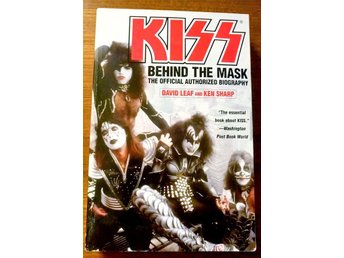 Kiss: Behind The Mask (Signatures Network/2003/Engelska)