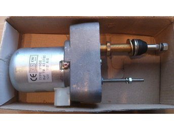 Torkarmotor, CASTEELS TM42.0785