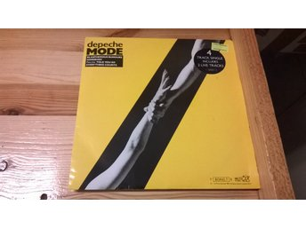 Depeche Mode - Blasphemous Rumours - Somebody, EP