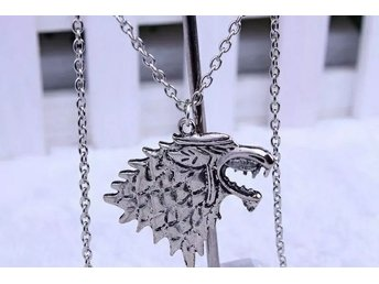 Game of Thrones - House of Stark - Halsband