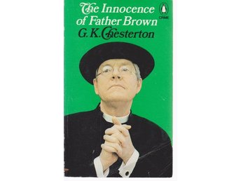 G.K. Chesterton: The Innocence of Father Brown
