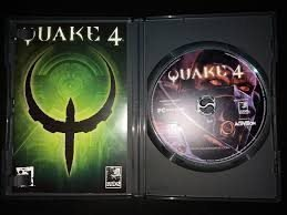 Quake 4  - PC spel