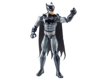 Justice League Action Series Batman Figure 30cm