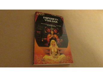 Imperiets världar - Keith Laumer - Nova Science Fiction Pocket 4