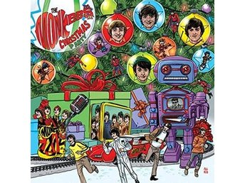 Monkees: Christmas party 2018 (CD)