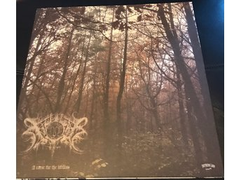 Nortt / Xasthur - Split (LP)