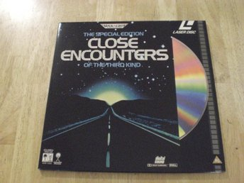 Close Encounters Of The Third Kind (Special Ed.) 2 LD GAT