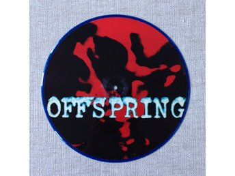 "Offspring - Come Out And Play - Picture Disc 10"" Rare!"