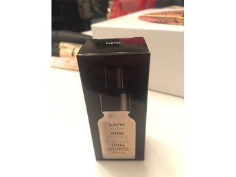 Ny NYX Total Control Drop Foundation (Alabaster) 13ml