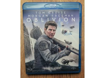 Bluray film - Oblivion