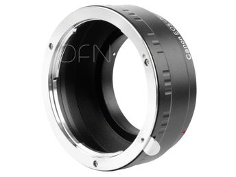 Kipon Adapter Canon till Sony E-Mount