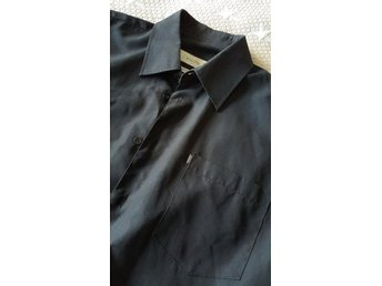 Bison design svart skjorta stl.L - Varberg - Bison design svart skjorta stl.L - Varberg