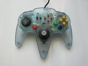 Competition Pro Controller - Nintendo 64