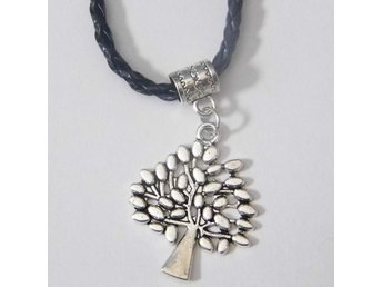 Träd halsband / Tree necklace