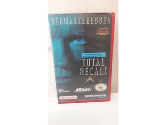 Total recall - yapon - scn