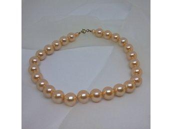 ee54ddec7299 Retro smycke bijouteri halsband st.. (300739803) ᐈ vintagecorner på ...