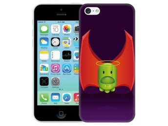 iPhone 5C Skal Angel Vampire