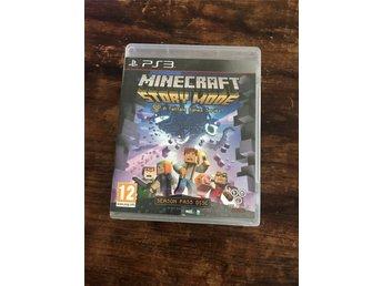 Javascript är inaktiverat. - Uppsala - Minecraft Story Mode - Sony Playstation 3 - PS3 INFO Spelet passar konsoler sålda i Sverige & Europa och är PAL om inget annat anges. SKICK Se bilder för skick. Spelet är begagnat och tecken på användning förekommer. Tex mindre hairlines  - Uppsala
