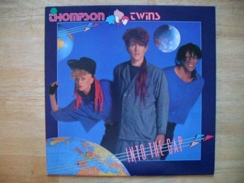 Thompson Twins - Into the gap