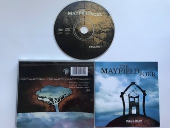 THE MAYFIELD FOUR : Fallout
