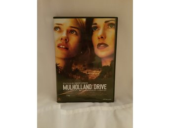 Mulholland Drive - David Lynch - Svensk Text