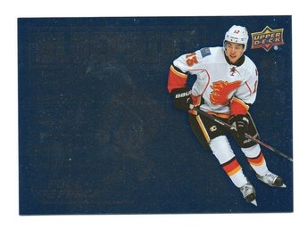 15-16 Upper Deck Full Force Blueprint Johnny Gaudreau
