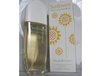 Parfym. Elizabeth Arden Sunflowers Morning Gardens EdT 100 ml. NYINKÖPT
