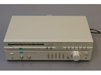 Sansui A-M7 Stereo Integrated Amplifier (1983)