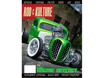 Traditional Rod & Kulture 34