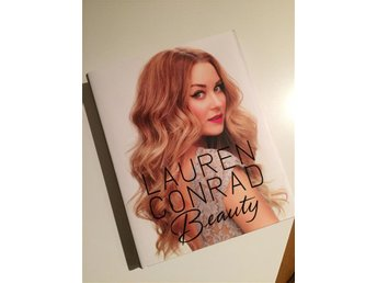 Lauren Conrad - beauty