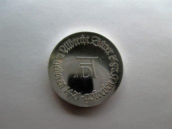 ddr 10 mark, 1971 Albrecht Durer KM#31 - Geraardsbergen - ddr 10 mark, 1971 Albrecht Durer KM#31 - Geraardsbergen