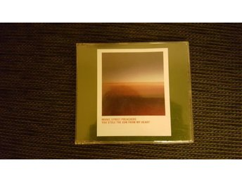 Manic Street Preachers - You Stole The Sun From My Heart - CD-Maxi - Halmstad - Manic Street Preachers - You Stole The Sun From My Heart - CD-Maxi - Halmstad