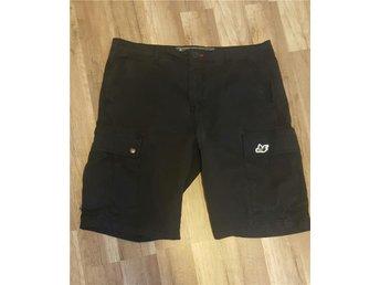 Peaceful Hooligan cargo shorts storlek 34 - Borås - Peaceful Hooligan cargo shorts storlek 34 - Borås