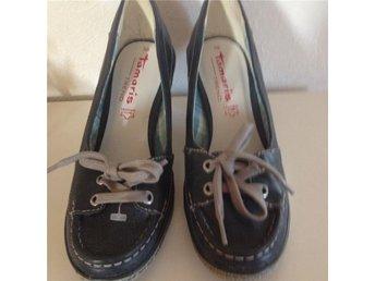 Tamaris skor storlek 38 - Hägersten - Tamaris skor storlek 38 - Hägersten