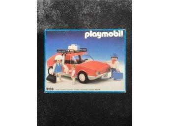 Playmobil. Vintage. Misb - Svedala - Playmobil. Vintage. Misb - Svedala