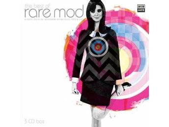 Best Of Rare Mod (3 CD)