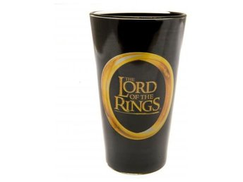 Lord Of The Rings Glas Premium
