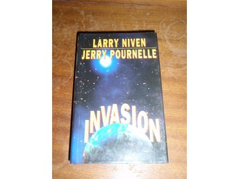 Larry Niven Jerry Pournelle - INVASION