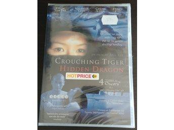 Javascript är inaktiverat. - Bålsta - Crouching Tiger, Hidden Dragon - Wo hu cang long (Yun-Fat Chow)Ny och inplastad dvd enligt bild. Svensk text.Skickas från Sverige. 1-2 dagars postgång - Bålsta