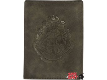 Harry Potter Hogwartz Pass Fodral