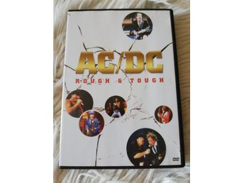 AC/DC Rough & Tough