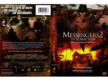 DVD - Messengers 2 : The Scarecrow