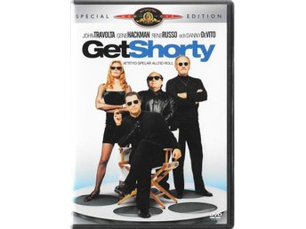 Get Shorty - 2-disc Special Edition (John Travolta, Danny DeVito)